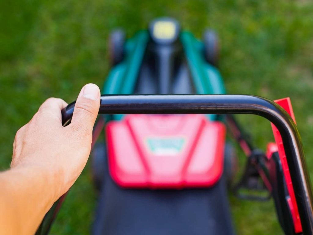 lawn mowing services near me